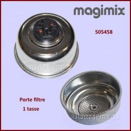 Filtre 1 Tasse de percolateur Magimix 505458 CYB-029872