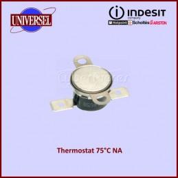 Thermostat 75°C NA