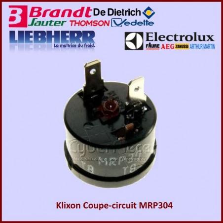 Klixon Coupe-circuit  MRP304