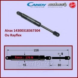 Vérin 170N AIRAX 93700490 ROSIERES CYB-259866