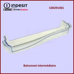 Balconnet Intermédiaire transparent C00291401 CYB-053983