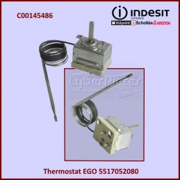 Thermostat Electrique...