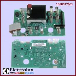 Carte d'affichage Electrolux 1360077661 CYB-157391