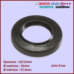 Joint d'axe 62x37,4x10/12mm CYB-244800
