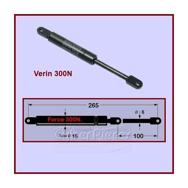 Vérin 300N Scholtes C00136997 CYB-058377