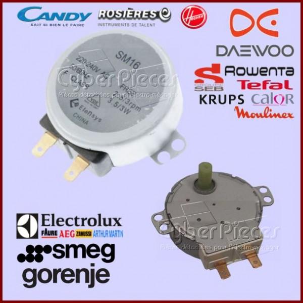 Moteur micro-ondes Daewoo 3966031110