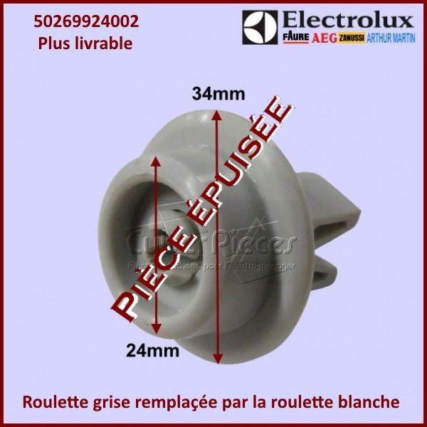 Roulette Panier Inférieur Electrolux 50269924002