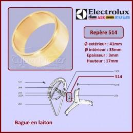 Bague Laiton Electrolux 1100991221 CYB-053655