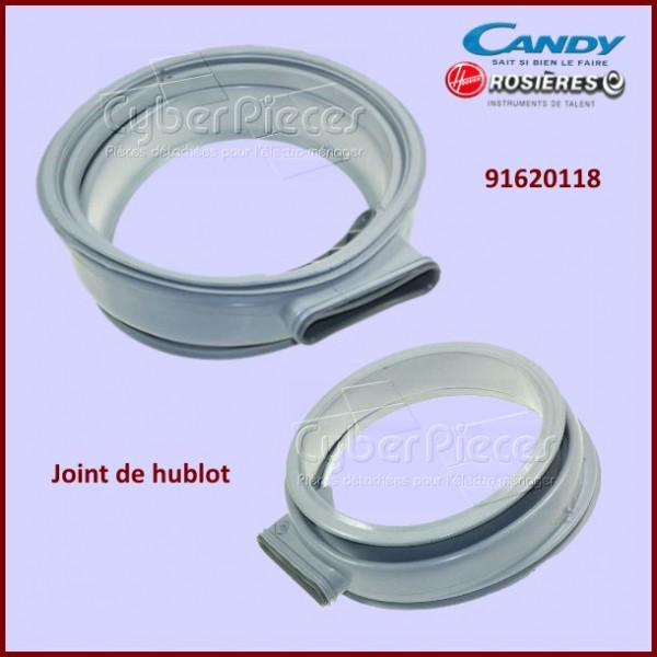 Manchette de hublot Candy 91620118