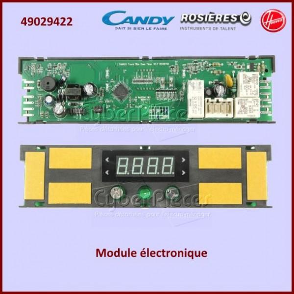 Module électronique Candy 49029422