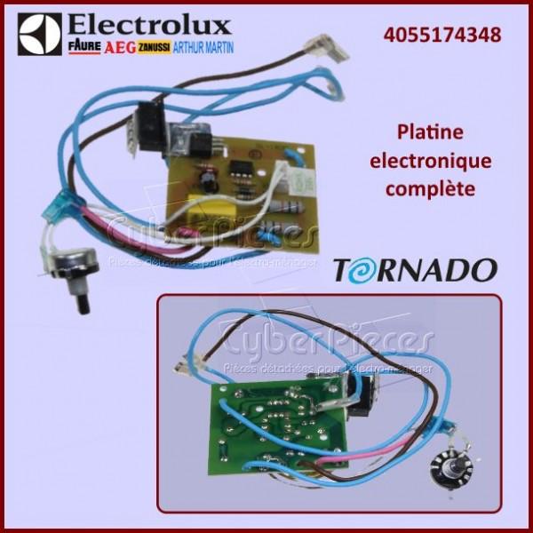 Platine électronique complète AEG 4055174348