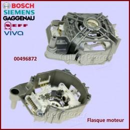 Flasque moteur BOSCH 00496872