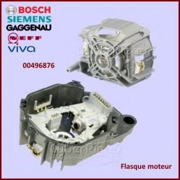 Flasque moteur BOSCH 00496876