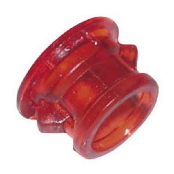 Cabochons rouges (10 pièces) BRANDT 75X0053