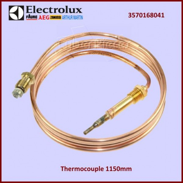 Electrolux/  / 600/ mm / Thermocouple universel Orkli/