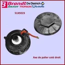 Axe de palier coté droit Brandt 51X9223 CYB-009263