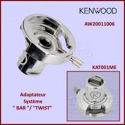 Adaptateur KAT001ME Kenwood...