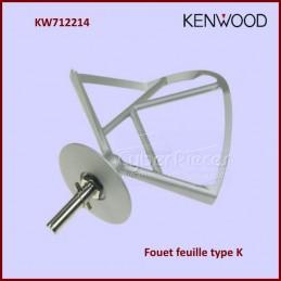 Fouet batteur Kenwood KW712214 CYB-107617