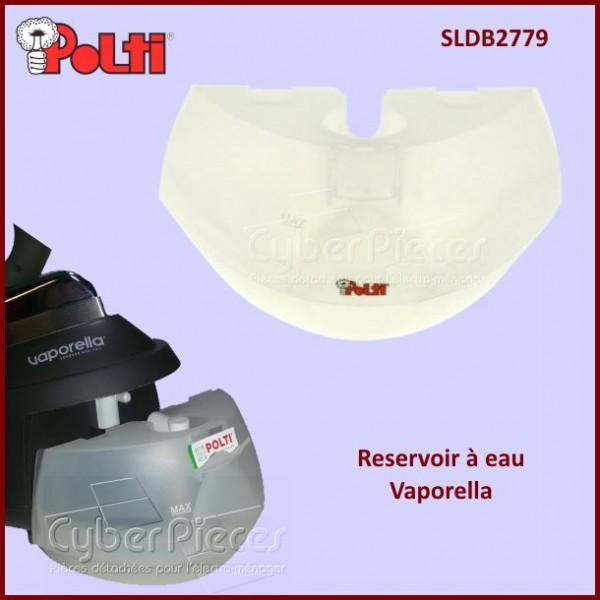 Reservoir eau Vaporella Polti SLDB2779