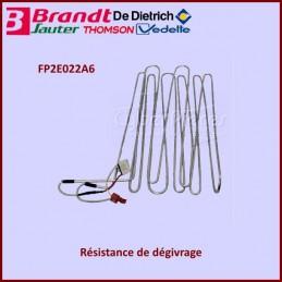 Résistance de dégivrage Brandt FP2E022A6 CYB-227551