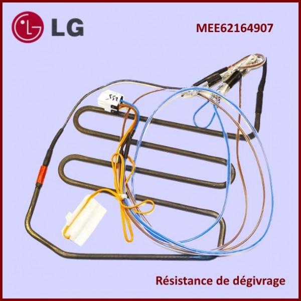 Resistance de dégivrage LG MEE62164907