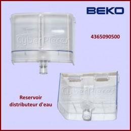 Réservoir du distributeur d'eau Beko 4365090500 - 4352670100 CYB-266833