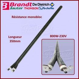 Résistance monobloc 800W-230V 282019CCK CYB-104241
