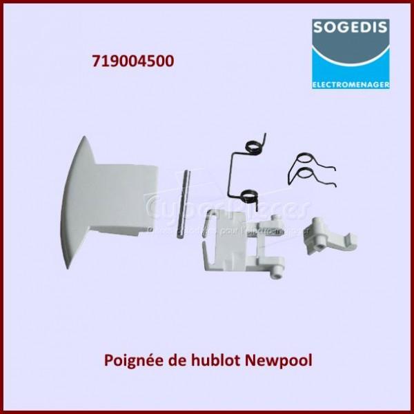 Poignée Newpool Sogedis 719004500