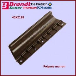 Poignée de réfrigérateur Brandt 45X2128 CYB-077279