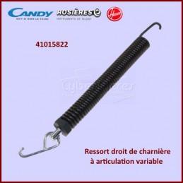 Ressort droit de porte Candy 41015822 CYB-162838