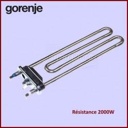 Resistance 2000W - 230V...