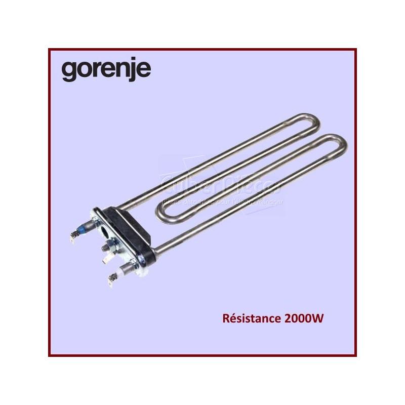 Resistance 2000W - 230V Gorenje 181701