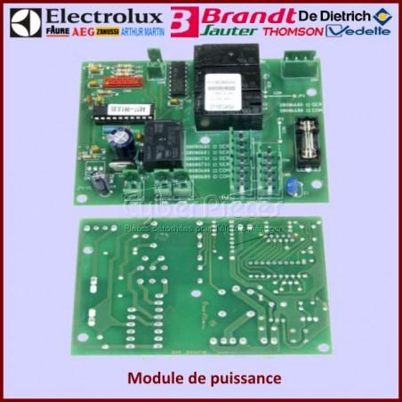 Module électronique Electrolux 50288279008