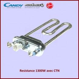 Résistance 1300W + CTN...