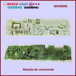 Carte électronique de commande Bosch 00448306 CYB-292016