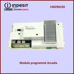 Carte électrique Arcadia Indesit C00296192 GA-121705