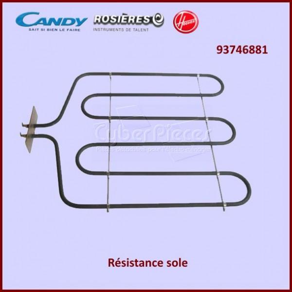 Résistance sole Candy 93746881