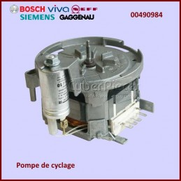 Pompe de cyclage nue Bosch...