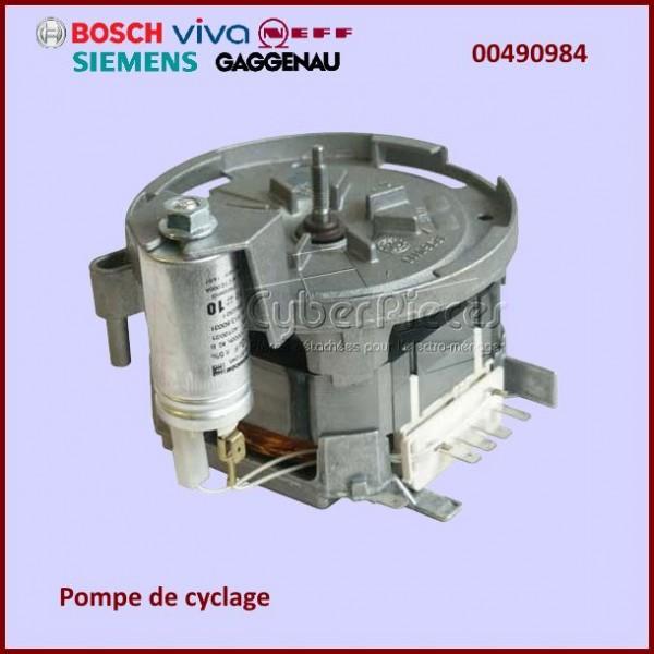 Pompe de cyclage nue Bosch 00490984