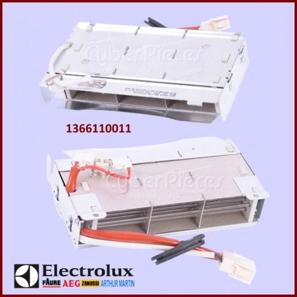Résistance 1900W + 700W Electrolux 1366110011