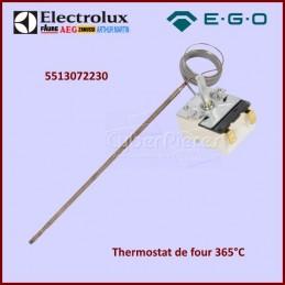 Thermostat de four 62 à...