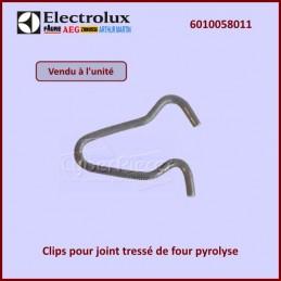Clips pour joint tressé Electrolux 6010058011 CYB-230162