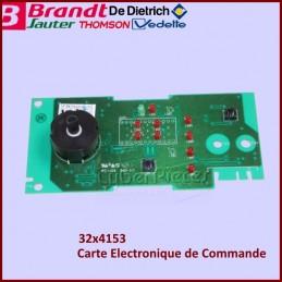 Carte de Commande Brandt 32X4153 CYB-149723