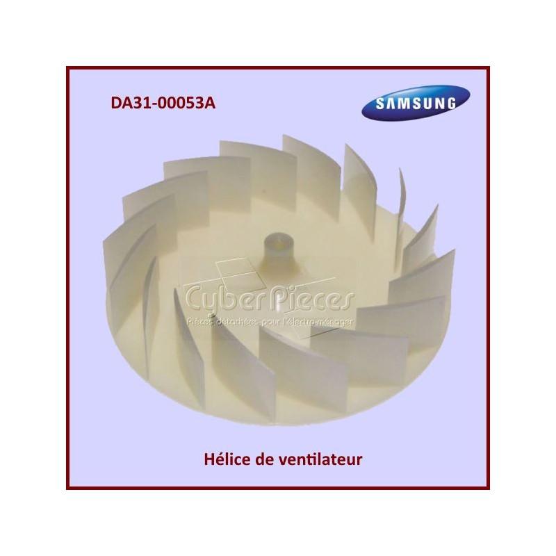 Hélice de ventilateur Samsung DA31-00053A