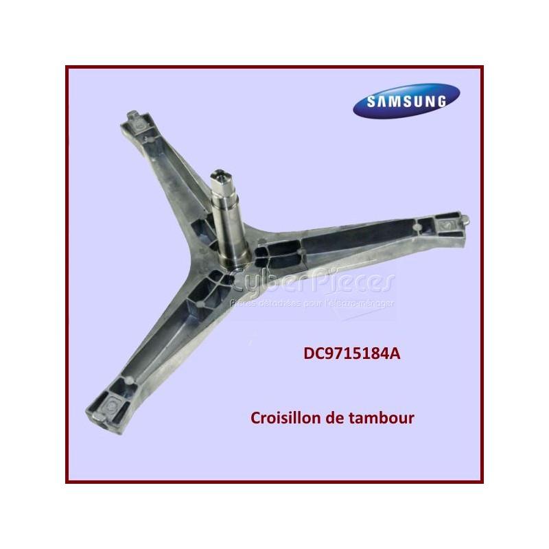 Croisillon de tambour Samsung DC97-15184A
