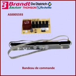 Boitier de commande Brandt AS0005593 CYB-269025