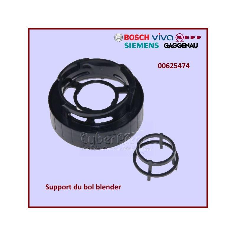 Support de bol blender Bosch 00625474