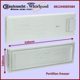 Portillon Frezeer Whirlpool 481244069384 CYB-082488
