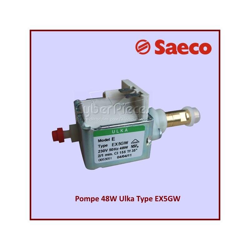 Pompe EX5GW Ulka 48W Saeco 996530007753