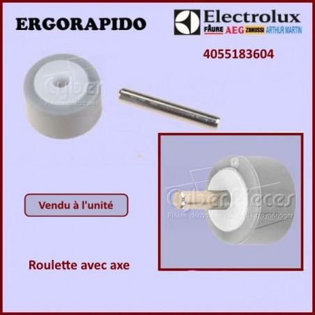 Roue aspirateur Ergorapido 4055183604